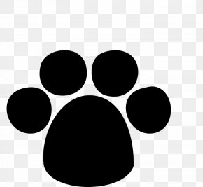 Puppy Footprints - Dog Puppy Cat Pet Animal Shelter PNG