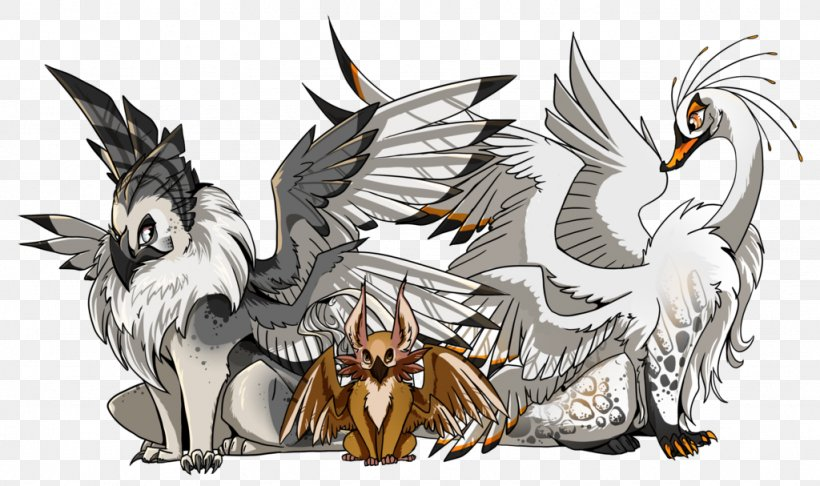 Dragon Canidae Dog Fauna, PNG, 1024x607px, Watercolor, Cartoon, Flower, Frame, Heart Download Free