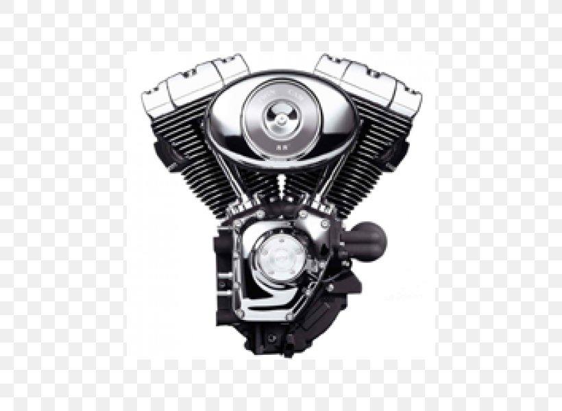 Motor Evolution Harley Davidson