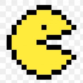 Pacman World 3 - Pac-Man World 3 Pixel Art PNG