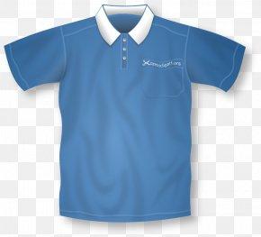 Polo Shirt Template - T-shirt Polo Shirt Ralph Lauren Corporation Clip Art PNG