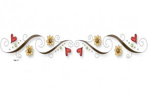 Autumn Divider Cliparts - Autumn Clip Art PNG
