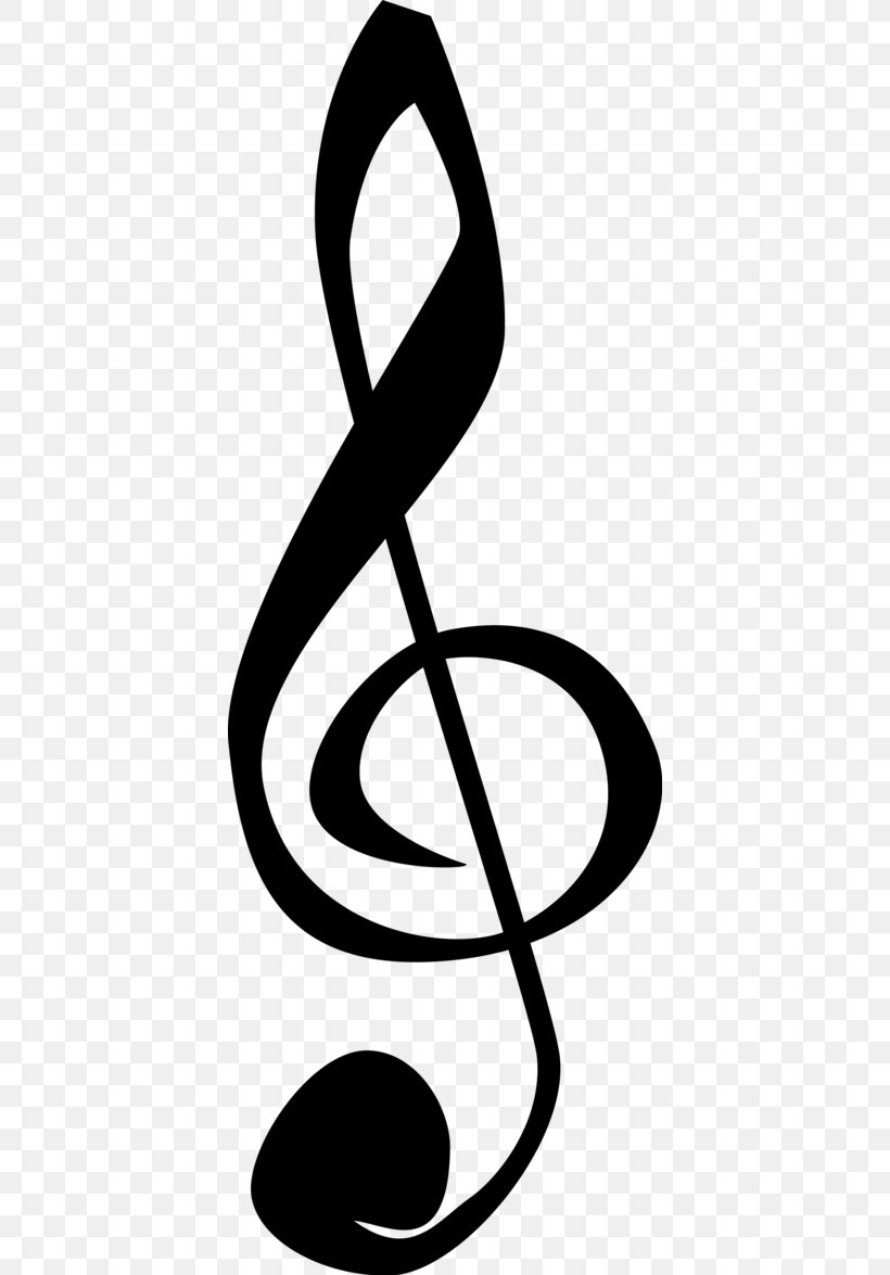 Musical Note Musical Symbols Clef Image Png 400x1175px