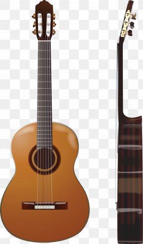 Acoustic Guitar - Classical Guitar Steel-string Acoustic Guitar Ibanez PNG