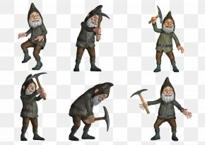 Gnome - The Gnome DeviantArt Animation Digital Art PNG