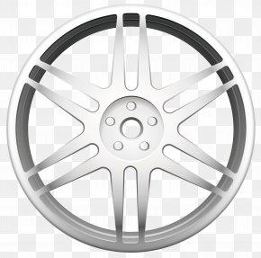 Wheel - Car Wheel Clip Art PNG