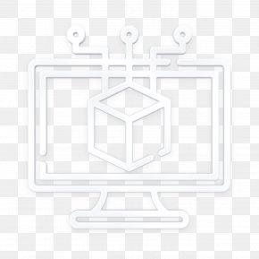 Symbol Software Icon - Code Icon Blockchain Icon Software Icon PNG