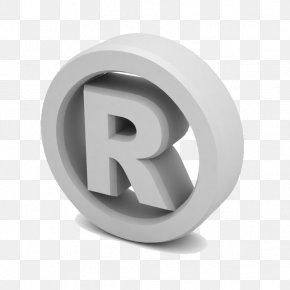 R Trademark Circular Vector Material - Copyright Symbol Trademark Copyright Symbol Law PNG