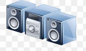 Speakers - HDMI Loudspeaker ARC PNG