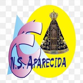 Aparecida - Our Lady Of Aparecida Festa Da Padroeira Our Lady Mediatrix Of All Graces Image PNG