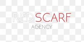 Scarf Red - Brand Scarf Logo Seef PNG