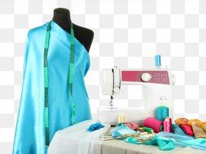 Sewing Needlework - Clothing Textile Sewing Machine Workshop PNG