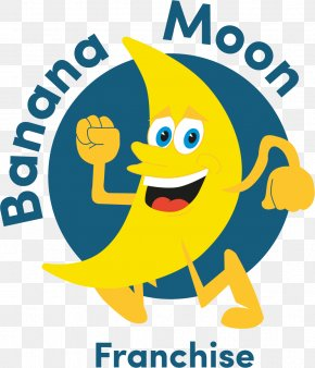 Hatton Pre-school Child CareBanaba Icon - Banana Moon Day Nursery PNG