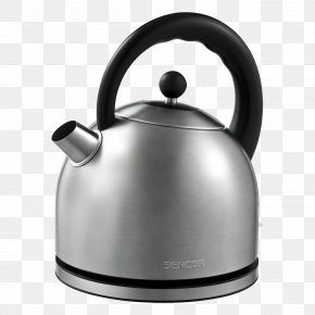 Kettle - Electric Kettle Electric Water Boiler Small Appliance Kitchen PNG