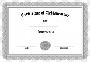 Certificate Template - Academic Certificate Template Graduation Ceremony Graduate Certificate Diploma PNG