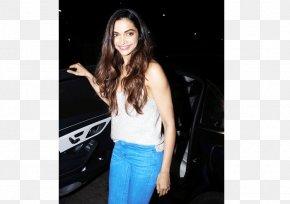 Deepika - Birthday Bollywood Film Director Party Imtiaz Ali PNG