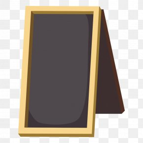 Vector Folding Mirror - Picture Frame Mirror Photography PNG