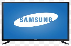 Television - LED-backlit LCD High-definition Television 1080p 720p PNG