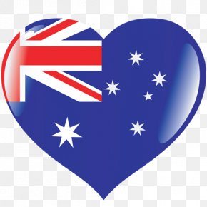 Australia - Flag Of Australia The Australian National Flag PNG