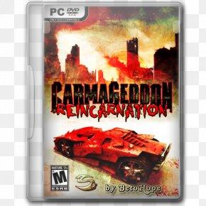 Armageddon 2000 - Carmageddon: Reincarnation Carmageddon II: Carpocalypse Now Grand Theft Auto V Video Game PNG