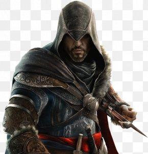 Assassin's Creed Ezio Trilogy - Assassin's Creed: Revelations Assassin's Creed: Brotherhood Assassin's Creed III Assassin's Creed IV: Black Flag PNG