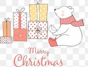 Christmas Stocking Present - Christmas Stocking PNG