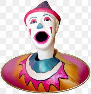 Circus Clown - Circus Clown Circus Clown PNG