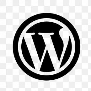 WordPress - Web Development WordPress.com Content Management System PNG