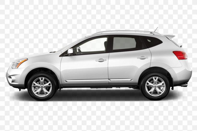 2017 Nissan Rogue Select Car