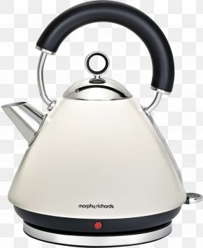 Kettle File - Kettle Morphy Richards Toaster Kitchen Home Appliance PNG