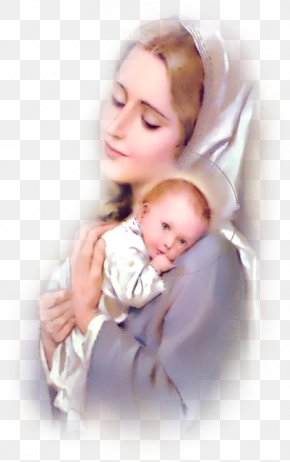 Mary - Mary Therese Of Lisieux Ave Maria Annunciation Prayer PNG