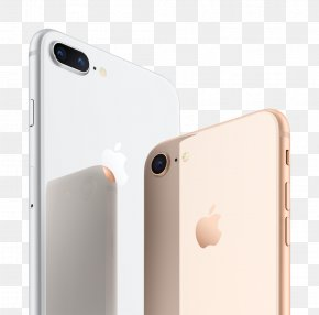 Iphone 8 Plus - Apple IPhone 8 Plus IPhone X Samsung Galaxy S9 PNG