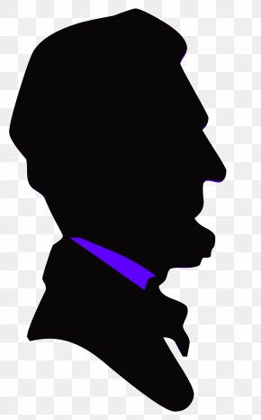 Avatar Silhouettes - Lincoln Memorial Assassination Of Abraham Lincoln Silhouette PNG