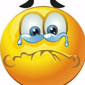 Smiley - Smiley Emoticon Crying Clip Art PNG