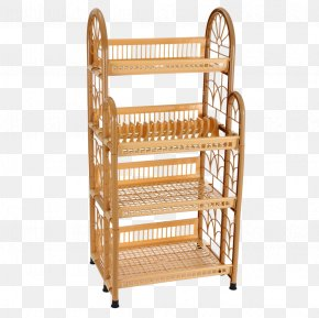 Lucky Bamboo - Furniture Shelf Tisu Drawer Wicker PNG