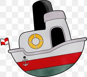 Ship Naval Architecture - Ship Cartoon PNG