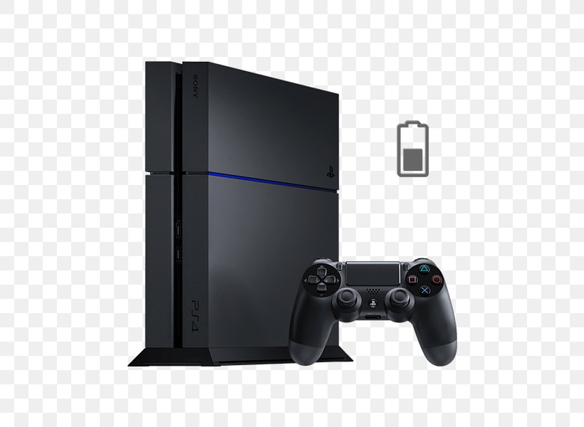 Sony PlayStation 4 Slim Sony PlayStation 4 Pro Video Game Consoles Video Games, PNG, 600x600px, Sony Playstation 4, Electronic Device, Electronics, Electronics Accessory, Gadget Download Free
