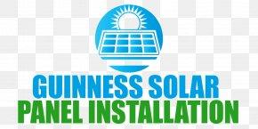 Guinness Logo - Torrance Logo Product Design Brand Solar Panels PNG