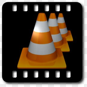 Icons Windows Videolan Client For - VLC Media Player Pixel Dungeon Link Free Android Application Package PNG