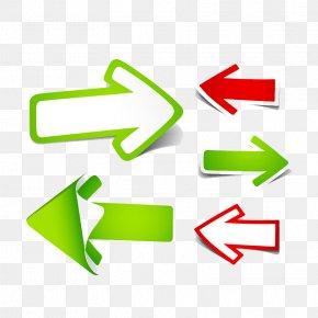 Arrow - Green Arrow PNG