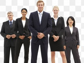 Business People - Leadership Development Business Executive Search Management PNG