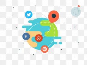 Flat Creative Web Design - Web Development Search Engine Optimization Web Design Web Page PNG