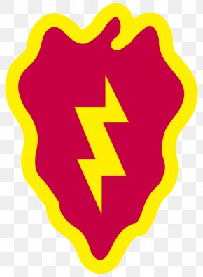 United States - 25th Infantry Division United States Army PNG