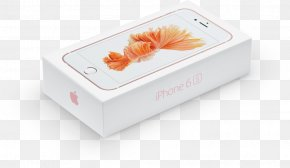 Apple's Latest Mobile Phone - IPhone 6s Plus Apple T-Mobile Pre-order PNG
