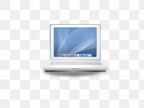Creative Notebook - Laptop Macintosh Computer Monitor Apple Icon PNG