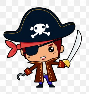 Pirate S Nest - Piracy Clip Art Vector Graphics Image PNG