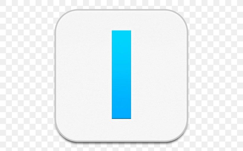 Angle Aqua Line, PNG, 512x512px, Aqua, Rectangle Download Free