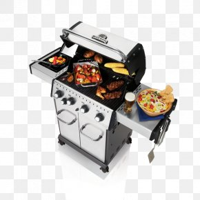 Barbecue - Barbecue Broil King Baron 590 Broil King Baron 490 Grilling Broil King Regal S590 Pro PNG