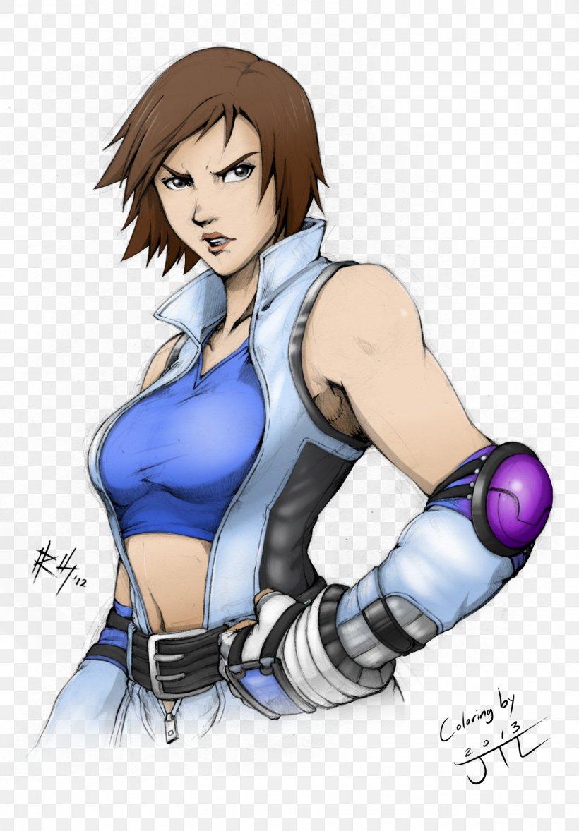 Jin Kazama Tekken 6 Tekken The Motion Picture Asuka Kazama