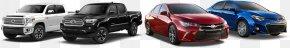 Car - Used Car Toyota Car Dealership Vehicle PNG